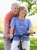 Virginia Senior Benefits & Family Care